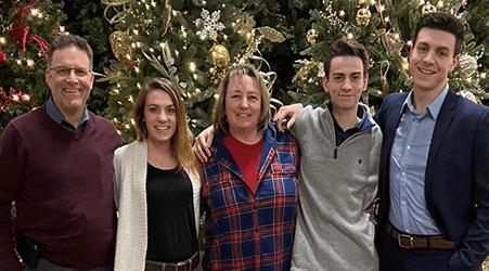 Chiropractic Rolesville NC beth eden family